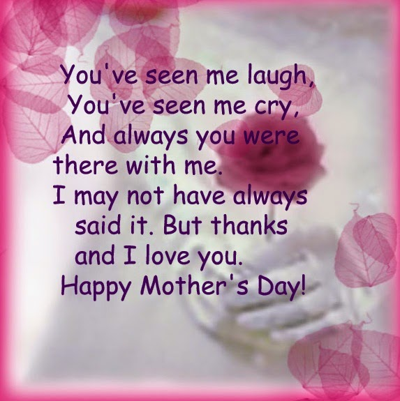 whatsapp quotes mothers day  image