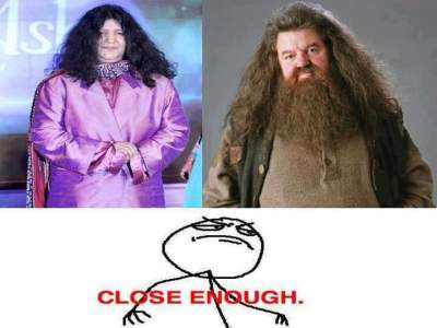funny close enough