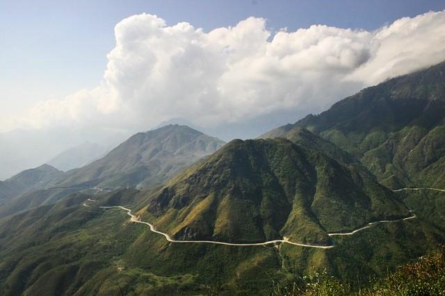 Rutas-montaña-Vietnam