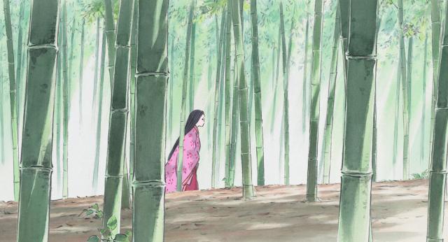 Imagen de 'El cuento de la princesa Kaguya (2013)'