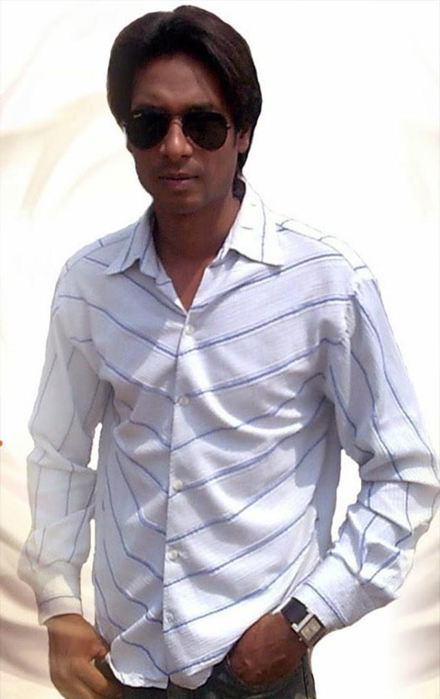 Binod Kumar Baskey