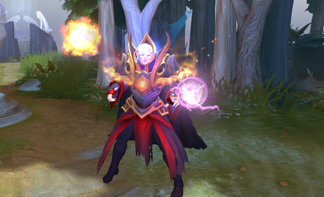 Mod Trials of the Blackguard Magus Invoker