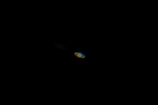 my best image of saturn