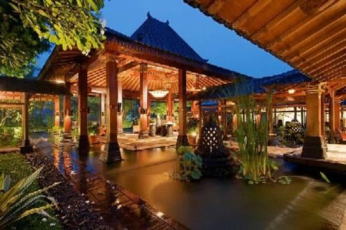 Hyatt Regency Yogyakarta: Jalan-jalan Dinas Lagi Ke Yogyakarta!