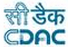 Centre for Development of Advanced Computing C-DAC Recruitments (www.tngovernmentjobs.co.in)