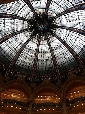 gallerie Lafayette