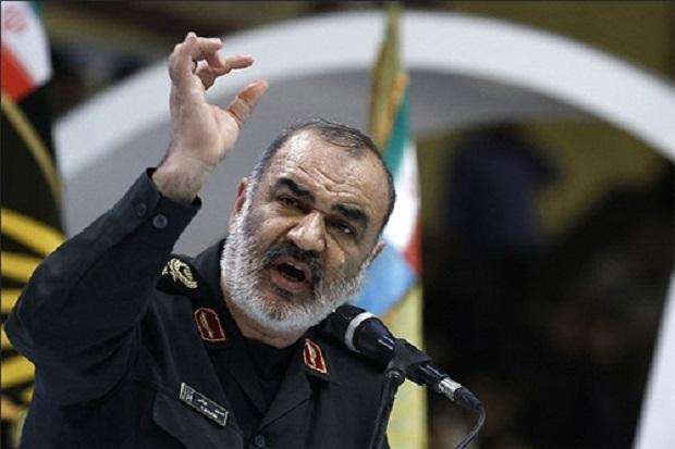 Iran Tak Akan Hentikan Pengembangan Program Rudal