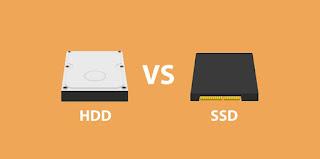 Los beneficios del hosting SSD