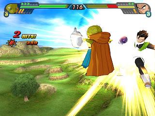 Dragon Ball Z: Budokai Tenkaichi 3 (PC) 2010