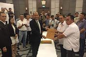 KPU Tetapkan RR-RD Sebagai Bupati dan Wakil Bupati Terpilih