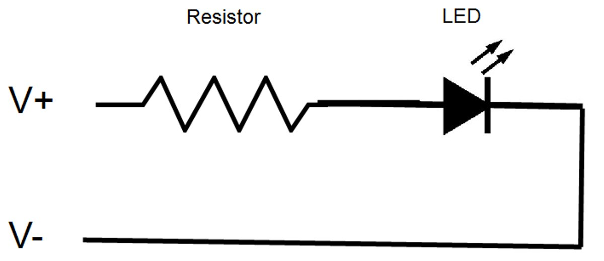 End Of Resistor Schematic Symbol, End, Free Engine Image