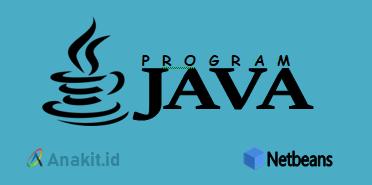 contoh program input output java