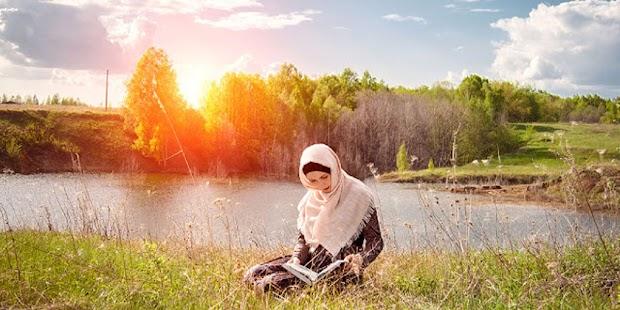 Doa Ketenangan Hati Dalam Islam Bacaan Arab Latin Dan Artinya