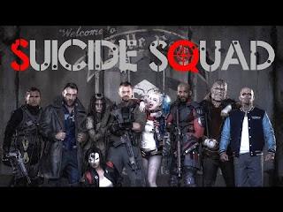 Film Suicide Squad Segera di Rilis