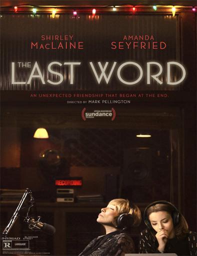 Ver The Last Word (2017) Online