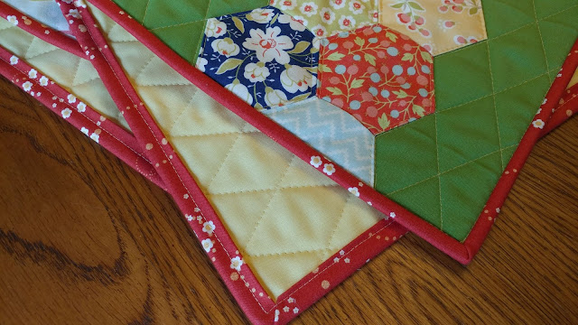 EPP placemats