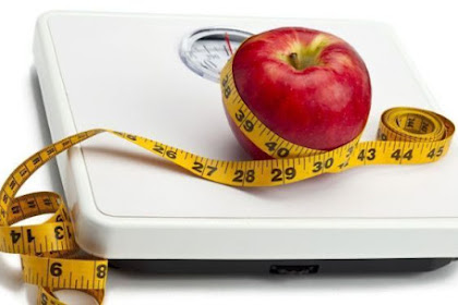 Quickest way to lose weight : The 5 Step