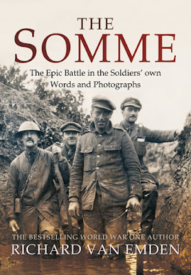 http://www.pen-and-sword.co.uk/The-Somme-Hardback/p/11822