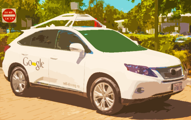 The Essentials For Understanding Self Driving Cars