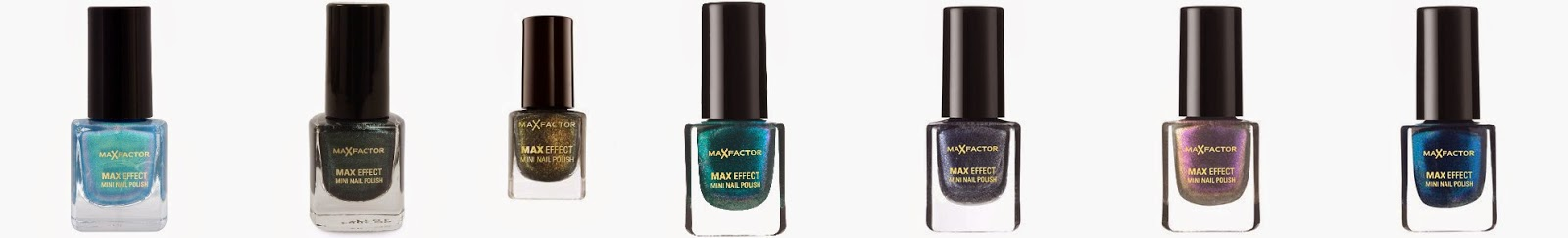 maxfactor-maxeffect-nail-polish-wishlist-dazzling-blue-glam-green-green-bronze-graffiti-odyssey-blue-moon-dust-meteorite-picture