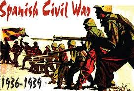 Mundo Tentacular Pesadelo Iberico Falando Da Guerra Civil Que