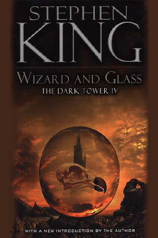 Wizard and Glass PDF (Dark Tower #4)