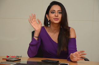 Actress Rakul Preet Singh Latest Stills in Beautiful Long Dress  0197.JPG