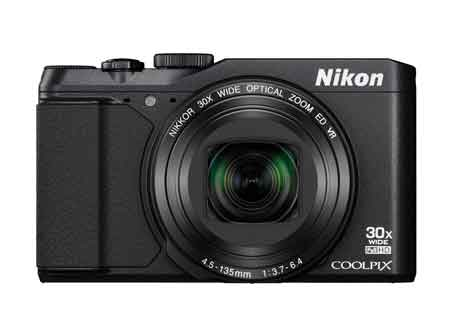 Nikon Coolpix S9900 Digitalkamera