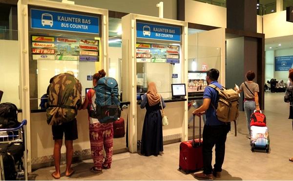 Backpacker Kuala Lumpur 2019