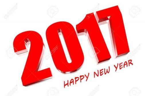 kata harapan di tahun baru 2017