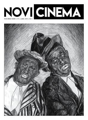 Novicinema Fanzin 3. Sayı (Şubat) - Blackface
