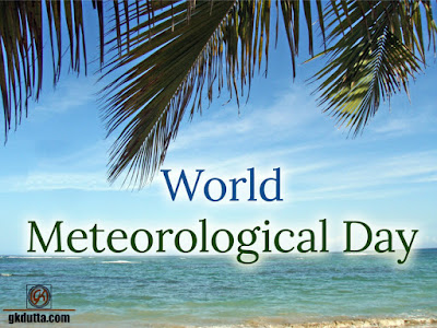 World Meteorological Day Image