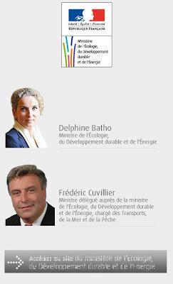 dfaee897d996f6 Frédéric Cuvillier devient Ministre délégué chargé des transports, de la  Mer et de la Pêche