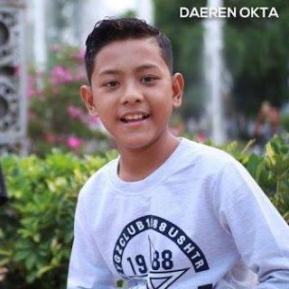 Daeren Okta - Perahu Tak Punya Lautan Mp3
