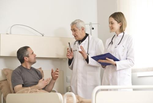 псевдонимизация в здравоохранении