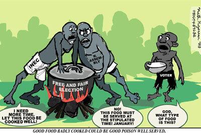 INEC-meme