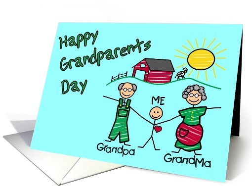 2018 grandparents day