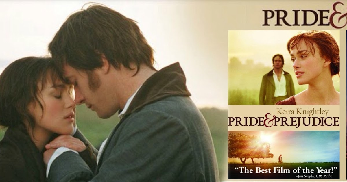 pride and also prejudice arranging year