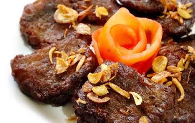 Resep Cara Membuat Empal Daging Sapi Empuk dan Gurih