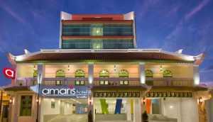 AMARIS HOTEL MALIOBORO
