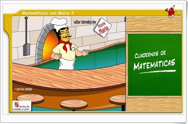 http://juegoseducativosonlinegratis.blogspot.com/2013/02/matematicas-con-mario-2.html