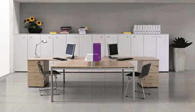 Modern Italian office furniture