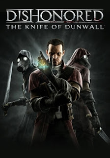 Dishonored The Knife of Dunwall - PC (Download Completo)