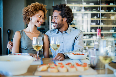 meals you must avoid before the Wedding day