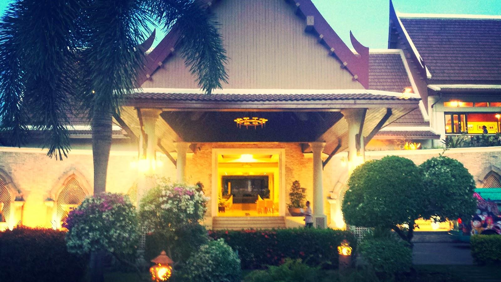 Voyage : Phuket, Thaïlande