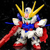SD BB Senshi Build Strike Gundam Full Package - Review by Hacchaka