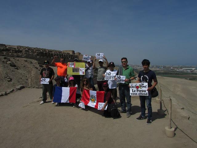 """Indochine Perú: """"Nicola Sirkis, el Perú te espera"""" desde hace 30 años"""
