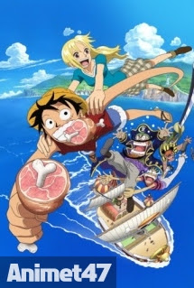 One Piece OVA 2: Romance Dawn Story -  2013 Poster