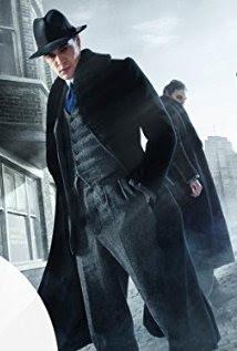Jekyll & Hyde (2015)