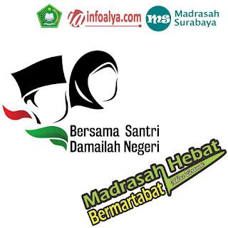 Ayo Belajar di Madrasah